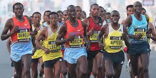 Lagos City Marathon - Lagos City Marathon: Olopade unveils $20,000 bonus