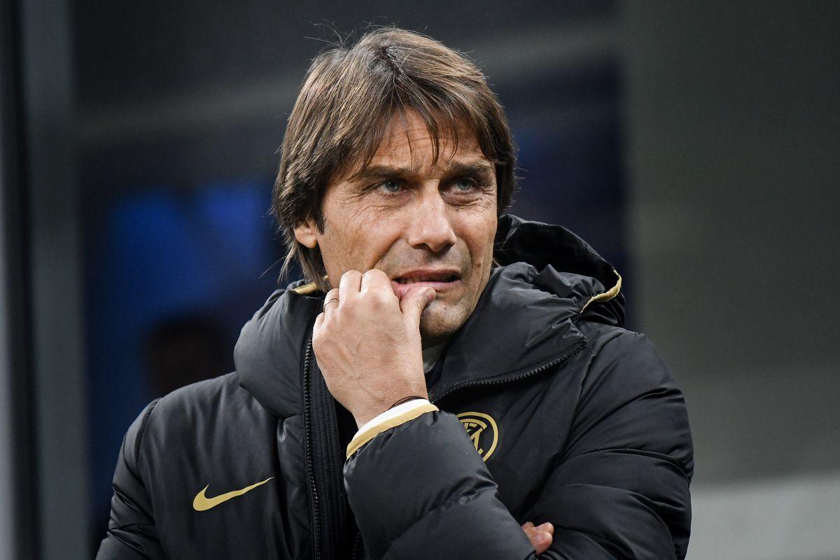 Antonio Conte death threats