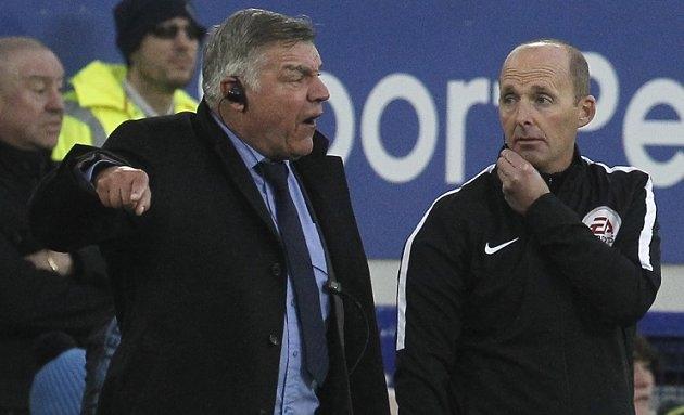 West Brom already planning for next season – Allardyce