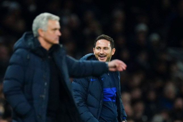 Beat Spurs for Abramovich, Lampard tells Chelsea players