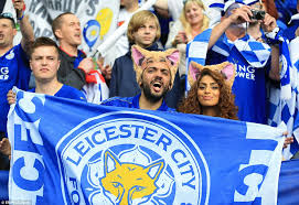 Leicester City supporters - Free beer for Leicester City supporters on Boxing Day