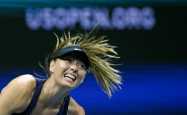 Maria Sharapova will begin to rebuild her career in next weeks Brisbane tournament - Australian Open: Sharapova says there's still a lot of fire amid wildcard offer