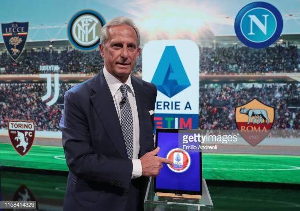 Serie A president