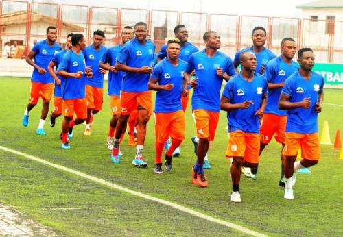 Unpaid Sign-on Fees: Ex-Ondo footballers disrupt Sunshine's training session