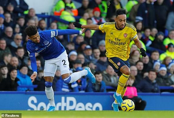 everton versus arsenal saturdday - New boss Ancelotti watches as Everton draw Arsenal
