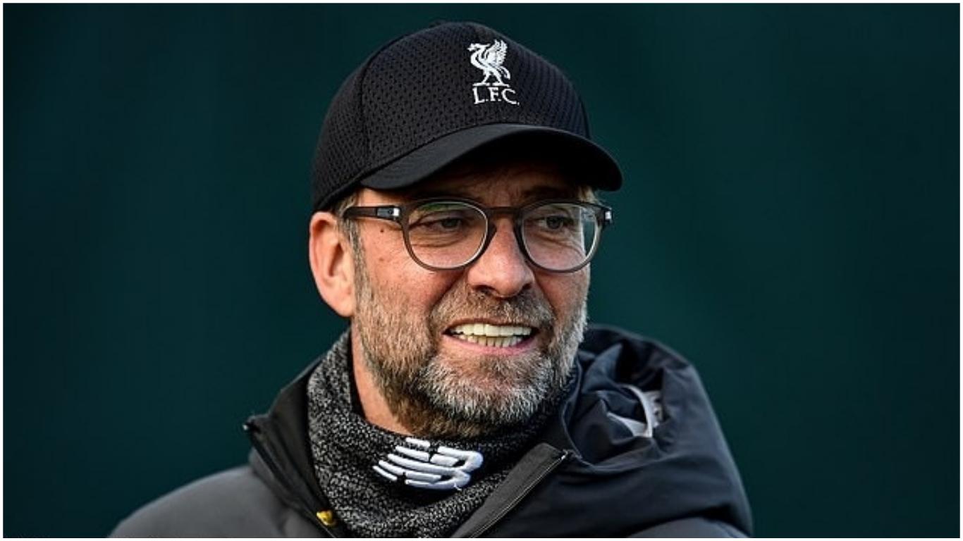 klopp coll 1 - Liverpool boss Klopp slams Premier League's Christmas schedule
