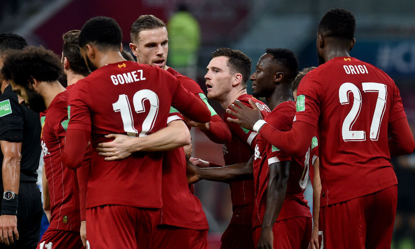 liverpool - Club World Cup: Kloop highlights Flamengo strong points