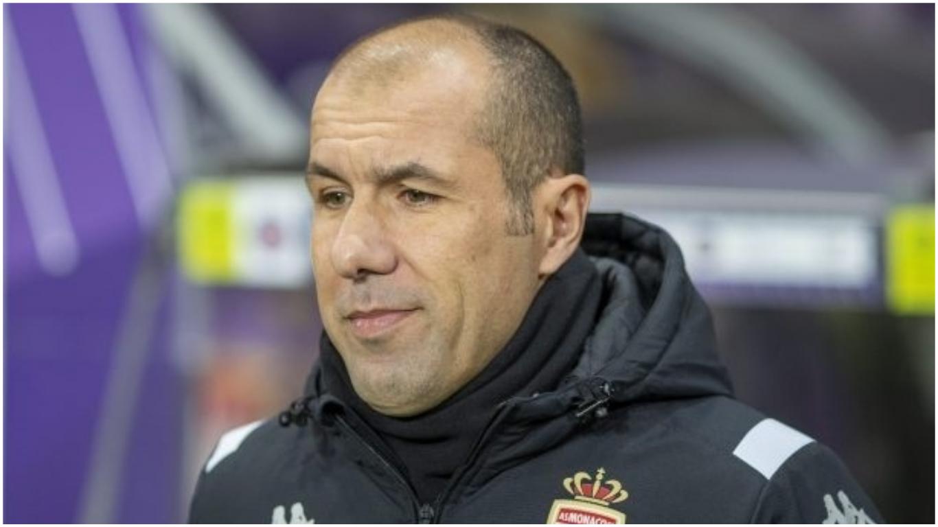 moreno coll - Former Spain boss Moreno replaces Jardim at Monaco