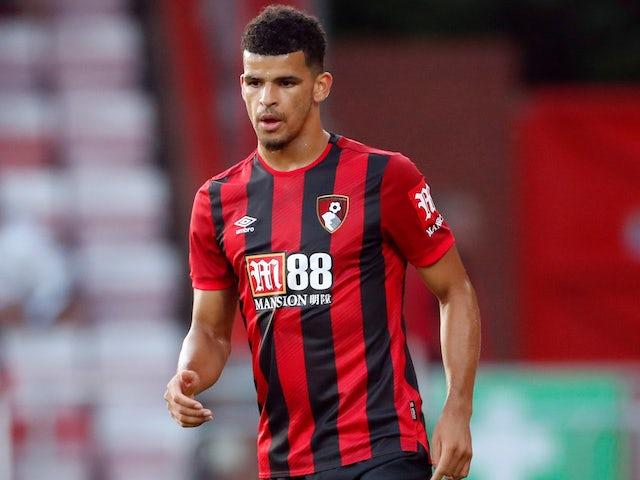 solanke - Solanke impressive for Bournemouth despite defeat