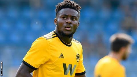 Bright Enobakhare - Enobakhare returns to Wolves from unsuccessful Wigan loan