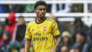 Nelson - FA Cup: Arteta delighted in Arsenal match-winner