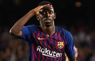 Ousmane - Mane: Bambali celebrates Liverpool star after winning CAF award
