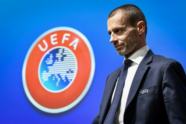 UEFA report lays bare growing wealth gap in European football