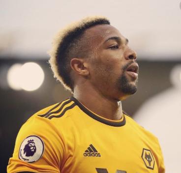 adama - Traore breaks silence on transfer speculation