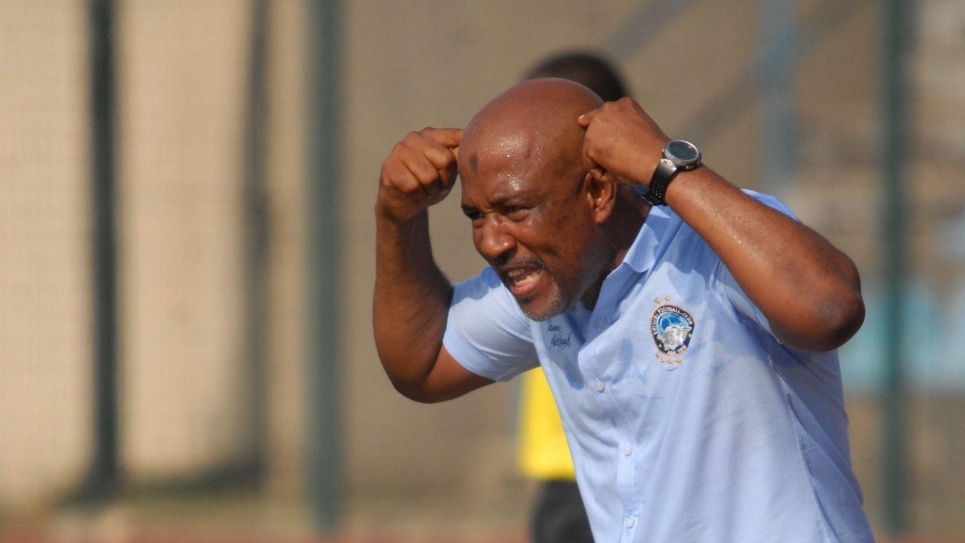 enyimba usman abdallah 1bxqoakolhdyk1ptsg55q5mkar - Enyimba FC axe Usman Abd'allah as Technical Adviser