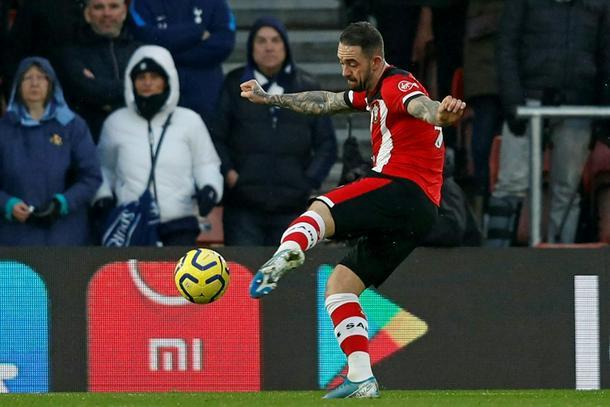 ings - Tottenham lose at Southampton as Kane limps off injured