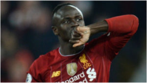 mane coll 300x169 - Mane: Bambali celebrates Liverpool star after winning CAF award