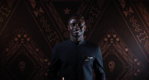 mane - CAF awards: Mane claims Africa's best player for 2019