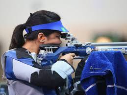 shooting to get a place - India bids to stage 2022 Commonwealth Games shooting events