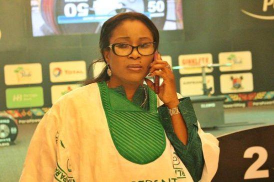 Queen Uboh Idris - Para-Powerlifting: Board Suspends Uboh