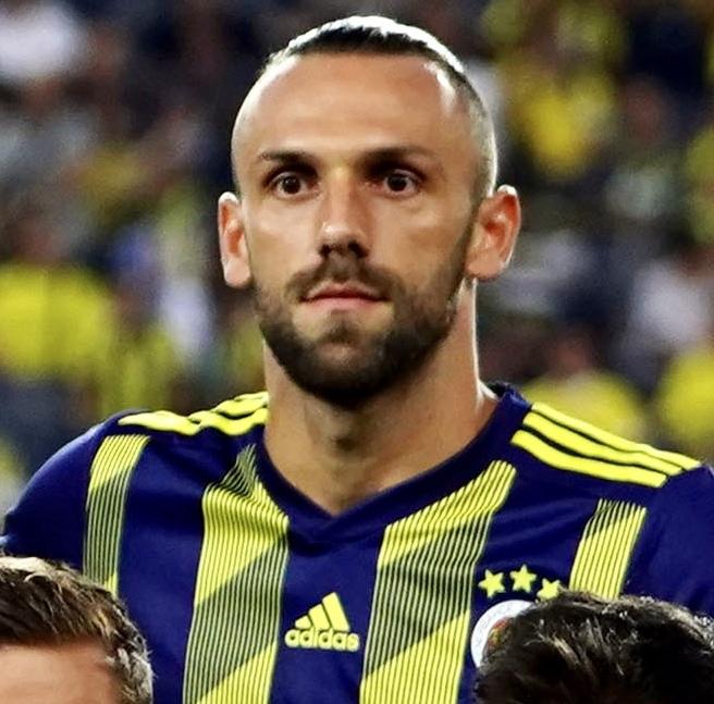 Vedat Muriqi - Man Utd made cash offer for Fenerbahce striker