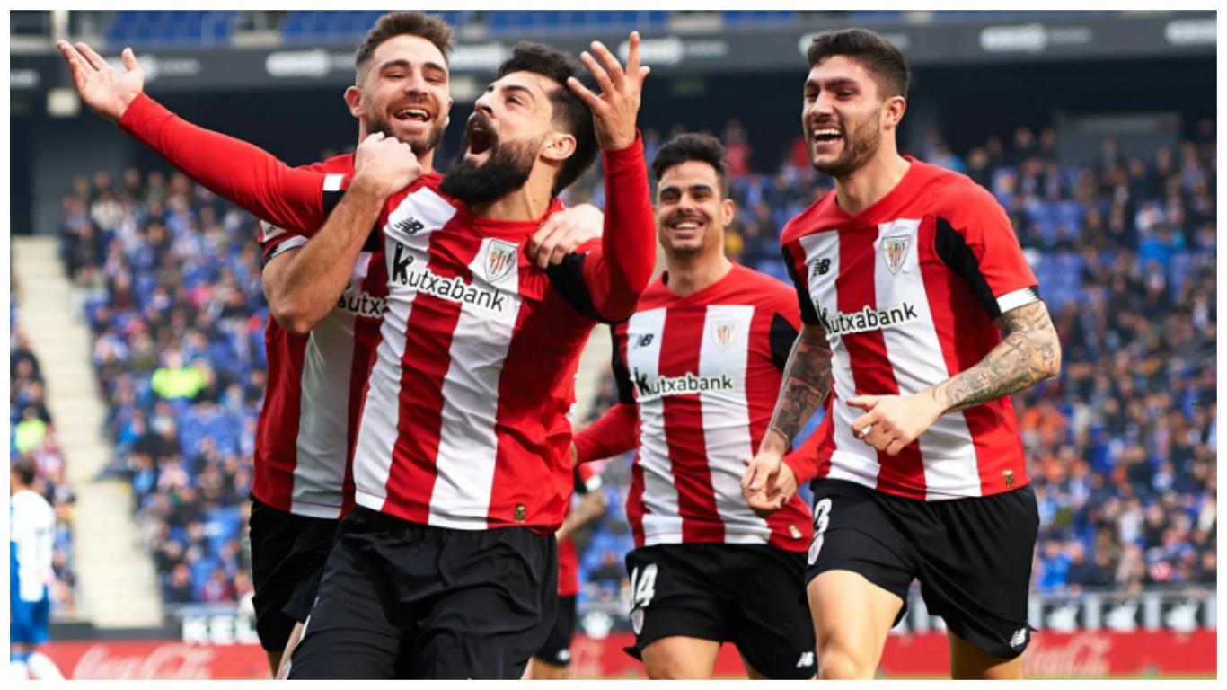 Copa del Rey semi-final draw sets up possible Basque derby ...