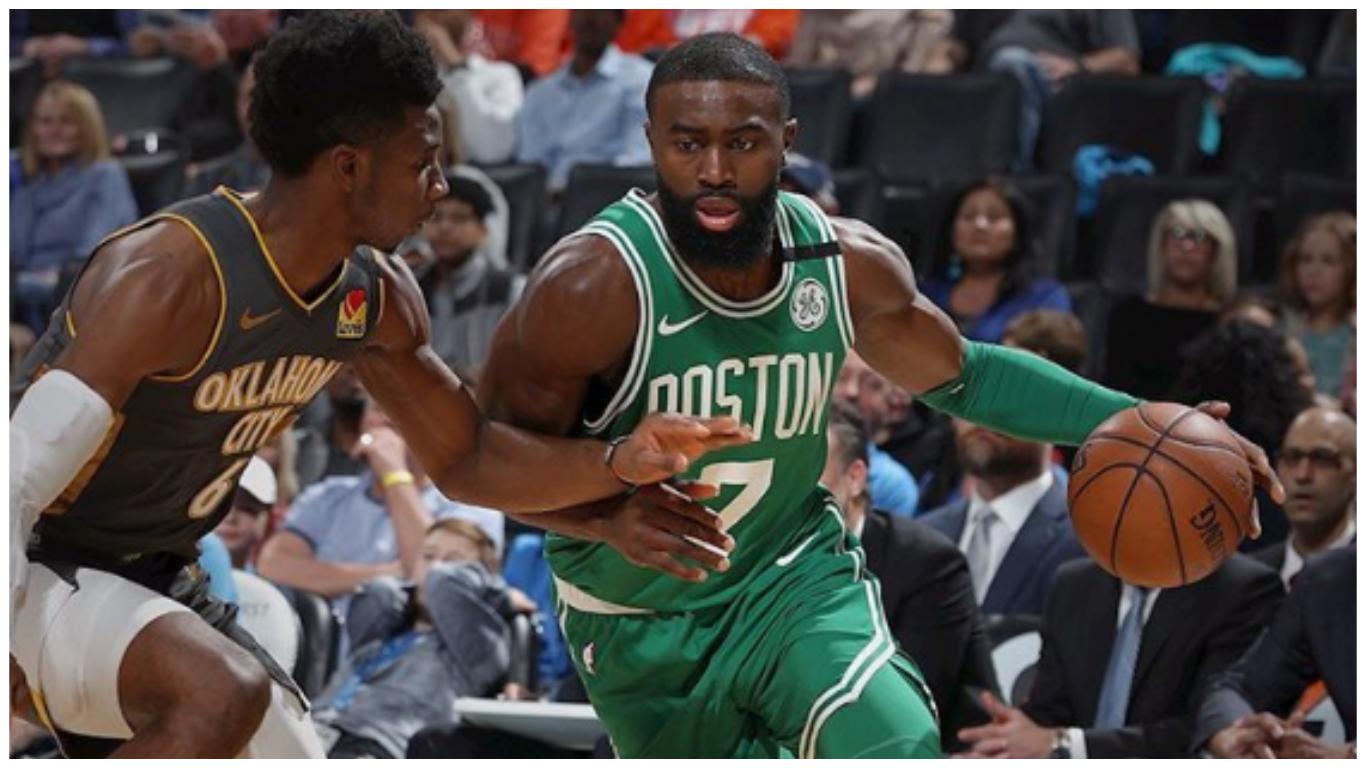 walker coll 1 - NBA: Walker scores 27 as Celtics win seventh straight