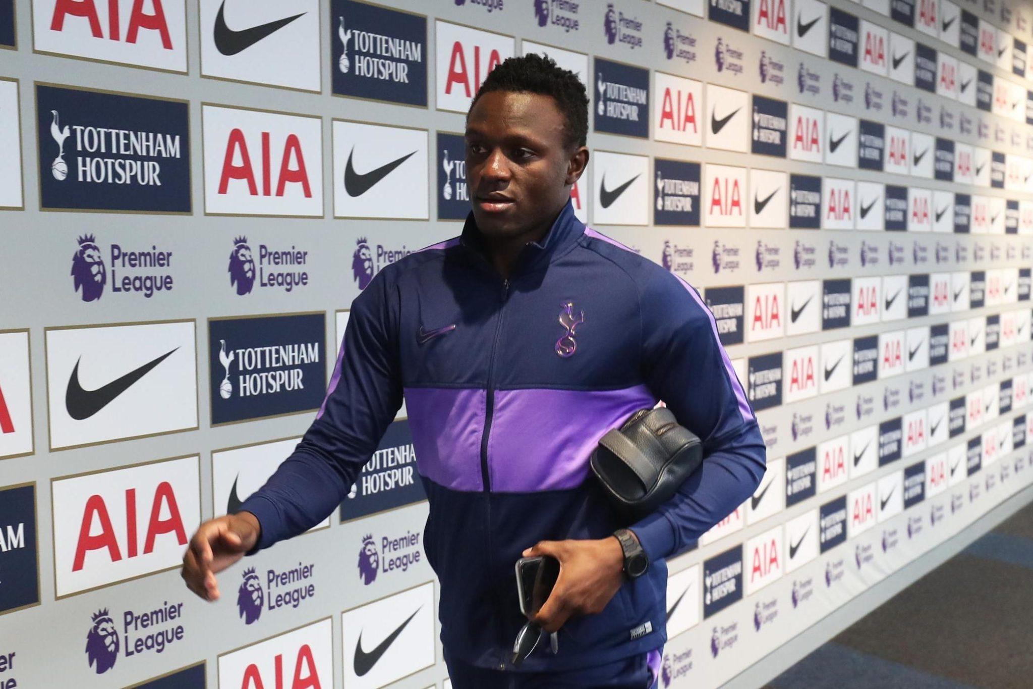 wanyama scaled - Mourinho opens up on Tottenham Champions League squad decisions