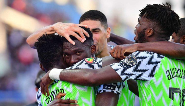CORONAVIRUS FEAR: NFF bars fans from Eagles ahead Sierra Leone cracker