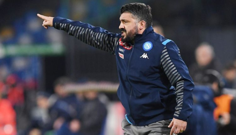 Napoli frustrated by Sporting friendly duel cancellation
