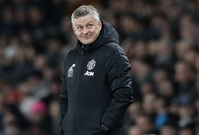 Solskjaer wants to form 'dream' Man Utd front-three this summer