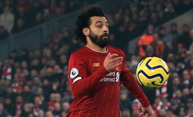 You're too aggressive, Alisson tells Liverpool forward Salah