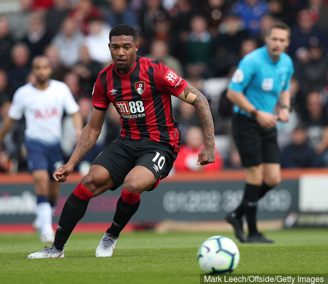 Jordon Ibe insists he can still make it in the Premier League
