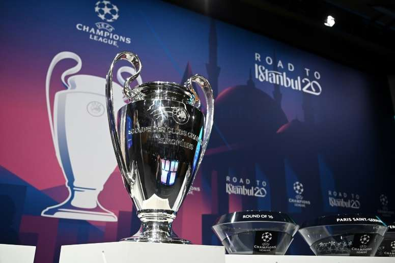 UEFA consider one-legged UCL ties