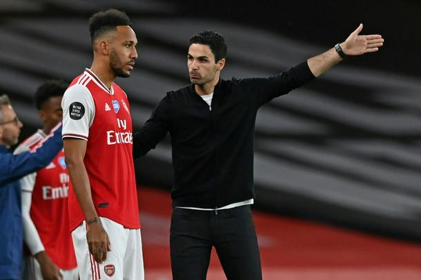 'No magic' recovery for Arsenal without spending, warns Arteta