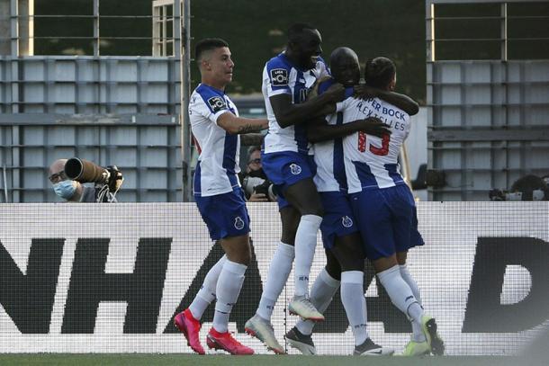 Porto secure 29th Portuguese league title