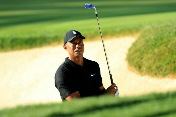 Tiger Woods cautious about return ahead of Memorial