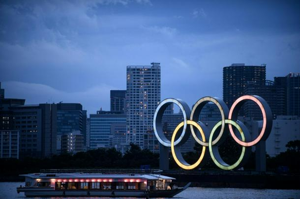 one quarter of Japanese want Olympics next year