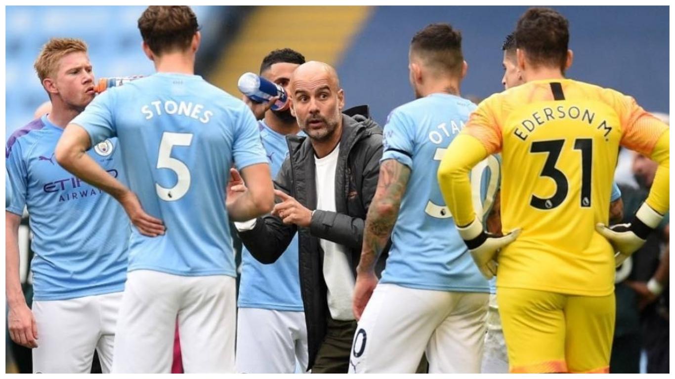 Man City celebrate CAS decision with €170m summer budget