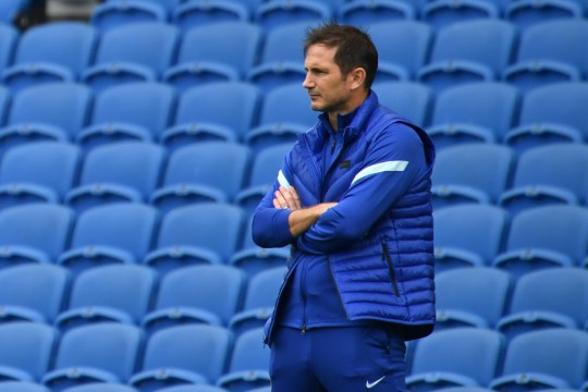 Lampard insists Chelsea defence can still improve