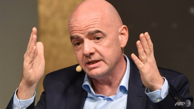 FIFA stop players from internationals duties