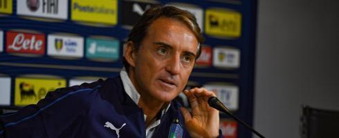 Italy reach Nation League Final
