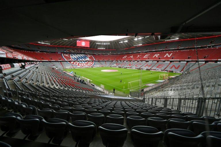 Bundesliga opener: Bayern to face Schalke without fans, Coman, Alcantara