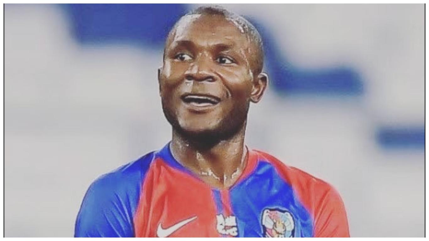 False 'age' claim held back my career, says Cameroon star