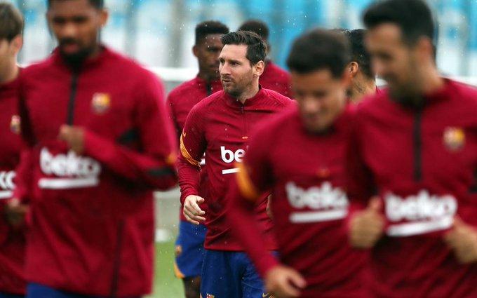 Messi 1