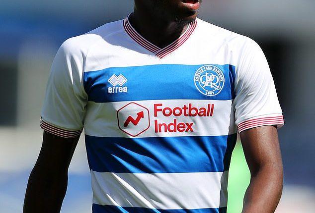 QPR winger Bright Osayi-Samuel is hoping Crystal Palace make a bid for him this summer