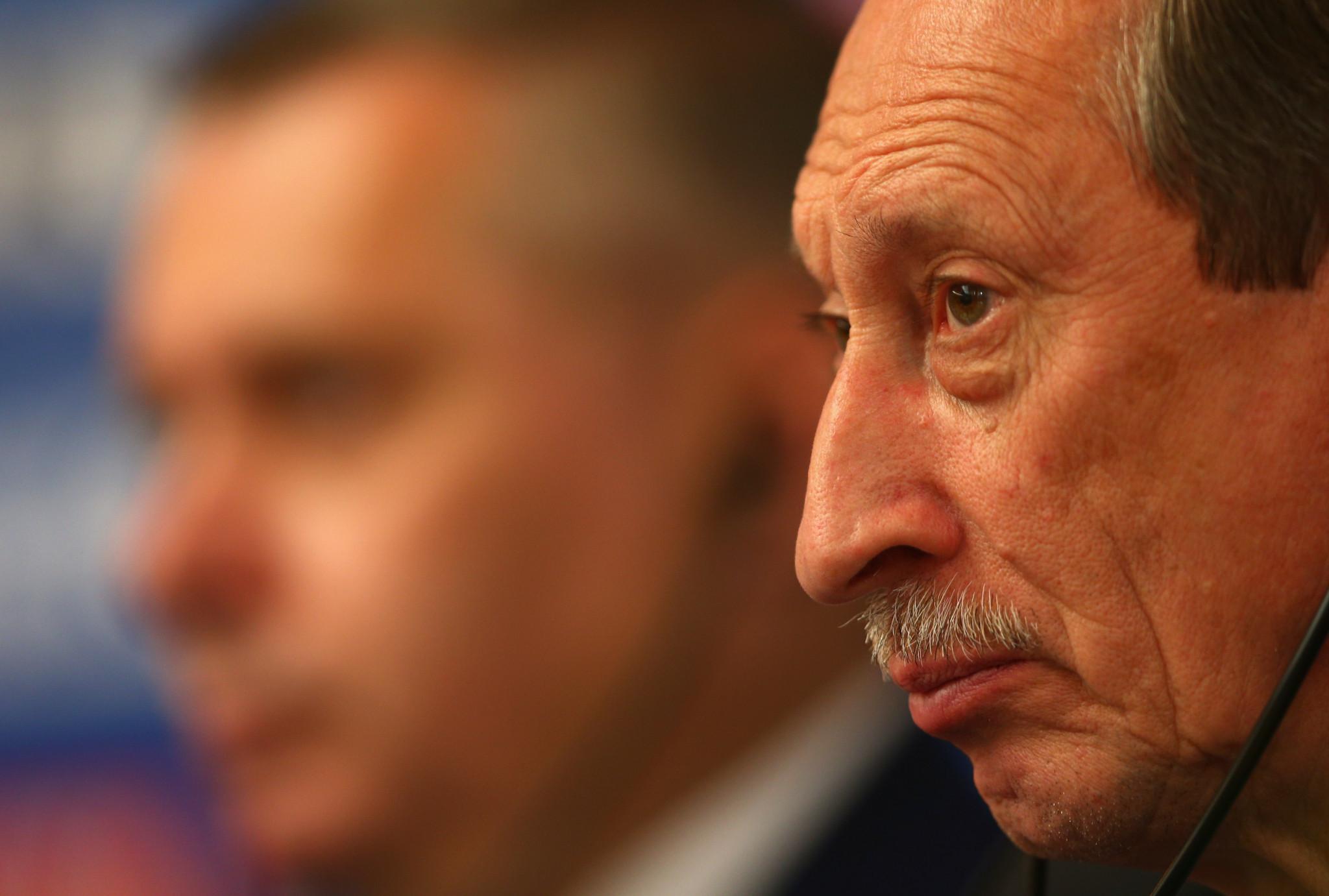 Former RusAF President Balakhnichev vows appeal against prison sentence