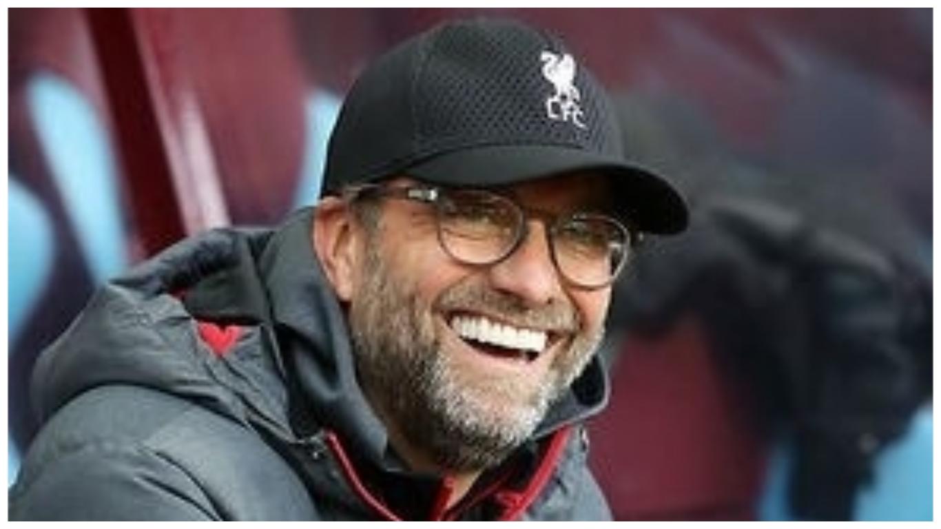 Klopp: Liverpool ready for Premier League challenges