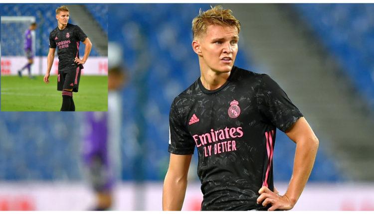Real Madrid confirm midfielder injury blow