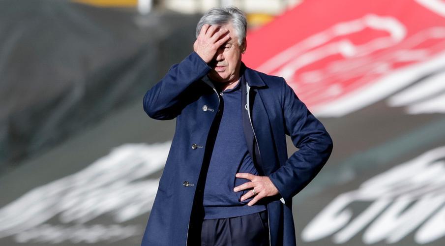 Southampton deserved win but red card was a joke – Ancelotti